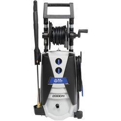 AR Blue Clean  2000 psi Electric  1.4 gpm Pressure Washer