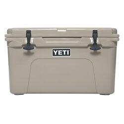 YETI  Tundra 45  Cooler  34 lb. capacity Tan