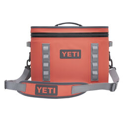 YETI  Hopper Flip 18  Cooler  20 can Coral