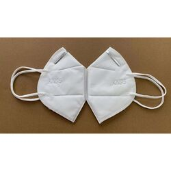 Sanitize-Rx  KN95  Face Mask  White  2 pk