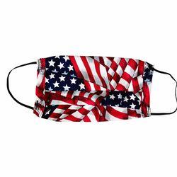 AmeriMask  American Flag  Face Mask