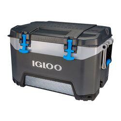 Igloo  BMX  Cooler  52 qt. Gray