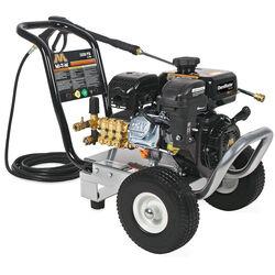 Mi-T-M  ChoreMaster Series  Mi-T-M  3200 psi Gas  2.4 gpm Pressure Washer