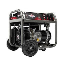 Briggs & Stratton  PowerSmart  5500 watt Portable  Generator
