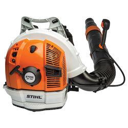 STIHL  BR 700  197 miles per hour  912 CFM Gas  Backpack  Leaf Blower