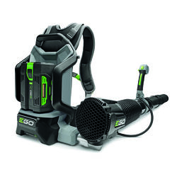 EGO  Power+  145 mph 600 CFM 56 volt Battery  Backpack  Leaf Blower