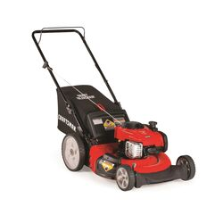 Craftsman  M115  21 in. 140 cc Gas  Manual-Push  Lawn Mower