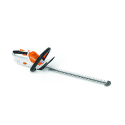 Stihl  HSA 45  20 in. Battery  Hedge Trimmer