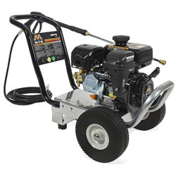 Mi-T-M  ChoreMaster  3000 psi Gas  2.3 gpm Pressure Washer