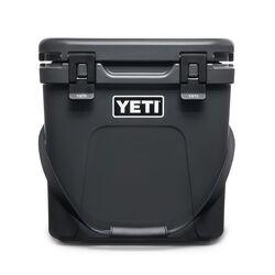 YETI  Roadie  Cooler  24 qt. Charcoal