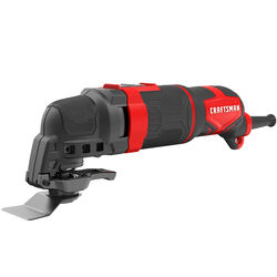 Craftsman  3 amps Corded  Oscillating Multi-Tool  Kit  20000 opm