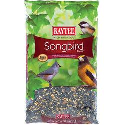 Kaytee  Songbird  Songbird  Wild Bird Food  Black Oil Sunflower Seed  7 lb.