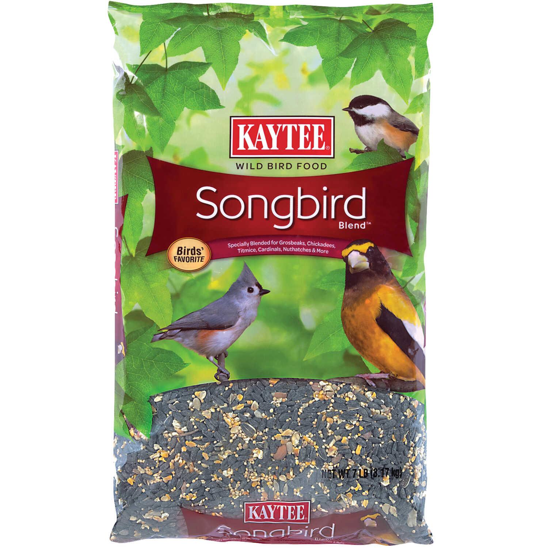 Bird and Wildlife Supplies