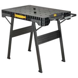 DeWalt  33 in. L x 23 in. W x 31 in. H Folding Workbench  1000 lb. capacity
