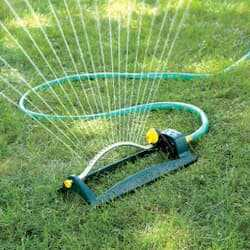 Watering and Irrigation
