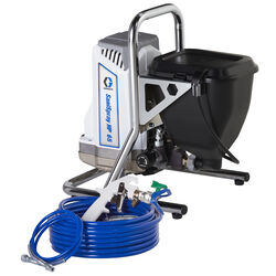 Graco  SaniSpray HP 65  1.5 gal. Airless Sprayer