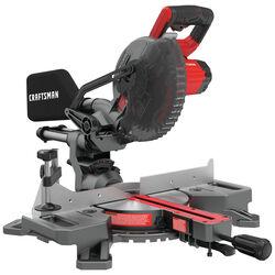 Craftsman  V20  7-1/4 in. Cordless  Sliding Miter Saw  Kit  20 volt 3800 rpm
