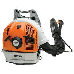 STIHL  BR 600  238 miles per hour  677  Gas  Backpack  Leaf Blower