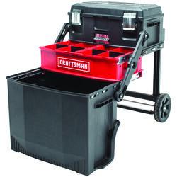 Craftsman  21.5 in. L x 16.2 in. W x 28.8 in. H Multi-Level Workstation  88 lb. capacity