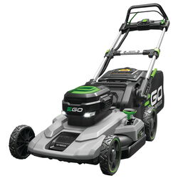 EGO  Power+  21 in. 56 volt Battery  Self-Propelled  Lawn Mower  Kit