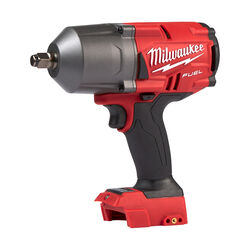 Milwaukee  M18 FUEL  1/2 in. Cordless  Brushless High Torque  Impact Wrench with Friction Ring  Bare
