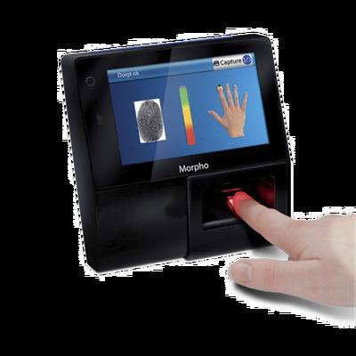 Biometric - Hills Australia
