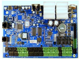 KT-400-PCB   Kantech KT-400 4 Door Controller PCB - Hills on