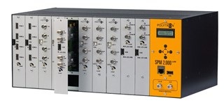 BC81359 SPM2000 Base Unit