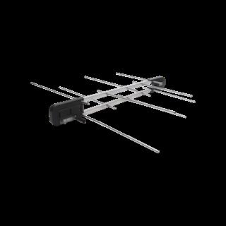 Hills Tru-Band Antenna | Silver Bullet VHF 4G Antenna - Hills