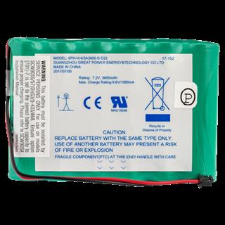 DSC SCW BATTERYHC | Impassa Battery High Capacity - Hillside