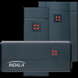 Tecom 26Bit Proximity Reader | Indala 26 Bit Plate - Hillside