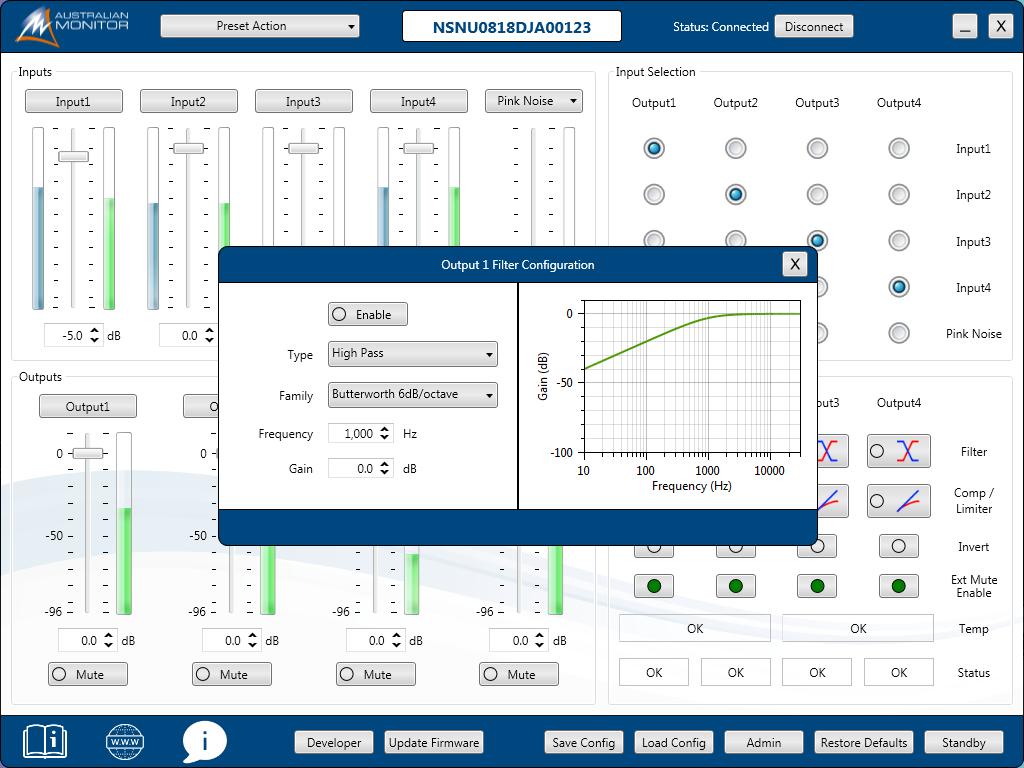 HSP-Software-Filter