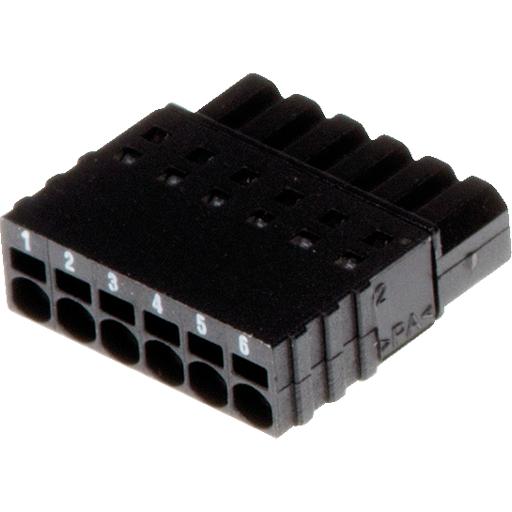 connector-a-6p-2-5