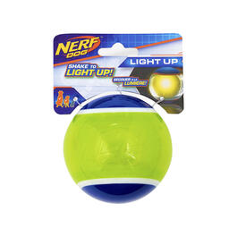 STKS RBBR NERF TENNIS LED view 1