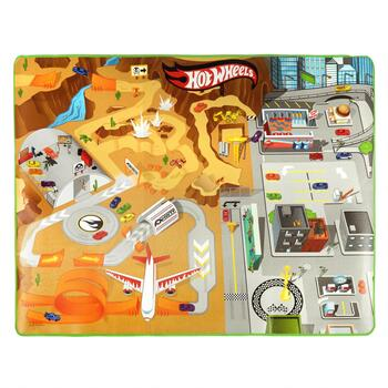 Hot Wheels® Mega Mat™ with Vehicles