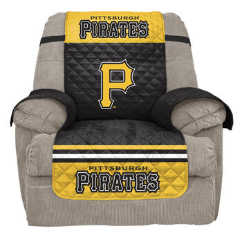 Team Pirates Recliner view 1