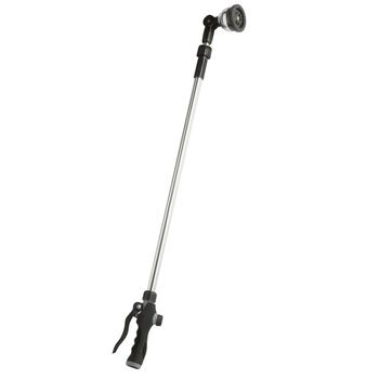 9-Dial Water Wand with Telescopic Handle