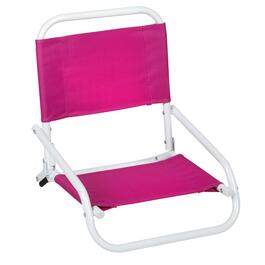 Child's Size Low Seated Sand Chair