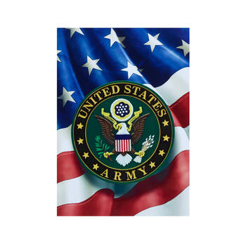"11""x15"" ""United States Army"" Wood Wall Decor view 1"