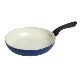 Country Roads by Laurie Gates Speckled Ceramic Nonstick Frying Pan