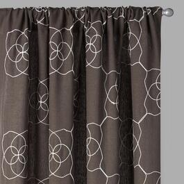 Valencia Window Curtains, Set of 2