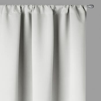 "LaLa + Bash 84"" Steen Blackout Window Curtains, Set of 2"