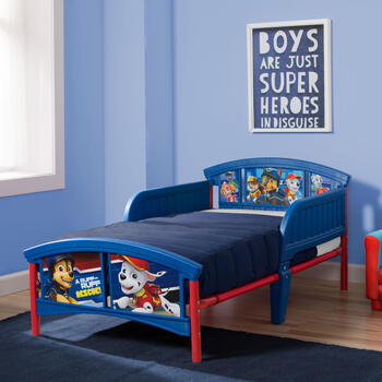 Paw Patrol Toddler Room In A Box Set