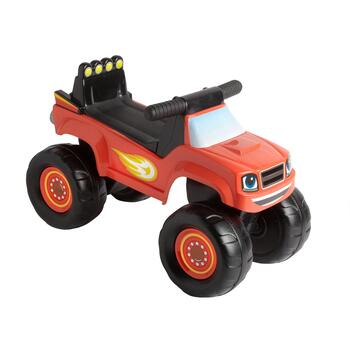 Blaze and the Monster Machines™ Ride-On Truck