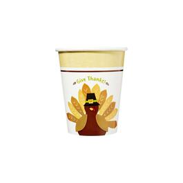 TURKEY PILGRIM CUP 10CT view 1