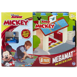 Disney™ Mickey Mouse™ 6-Piece MegaMat™ view 1