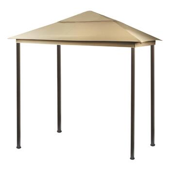10' Square Outdoor Gazebo view 2