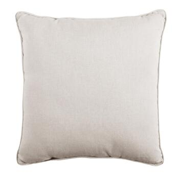 Flannel Rooster™ Soft Square Pillow