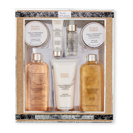 Bonjour Paris Vanilla Pomegranate Gift Set view 1