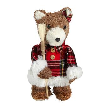 "Xcty Nat Bears 9"" Girl"
